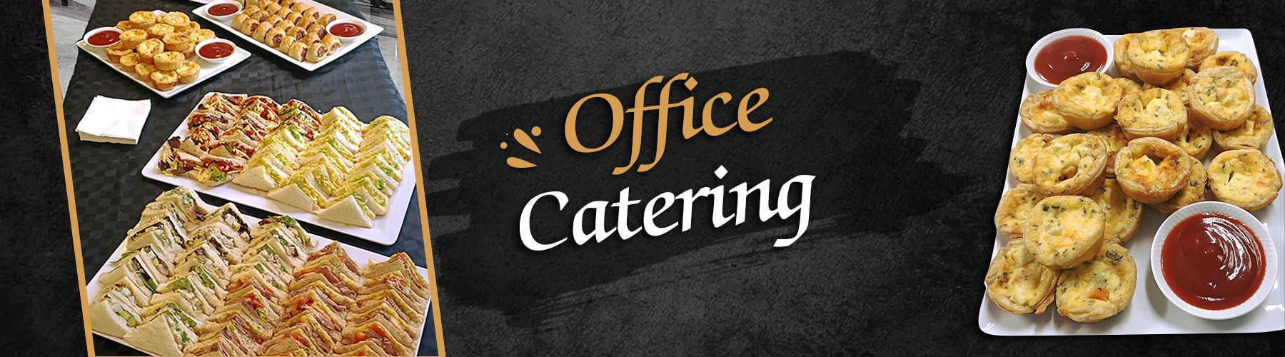 Featured Images - Office Catering